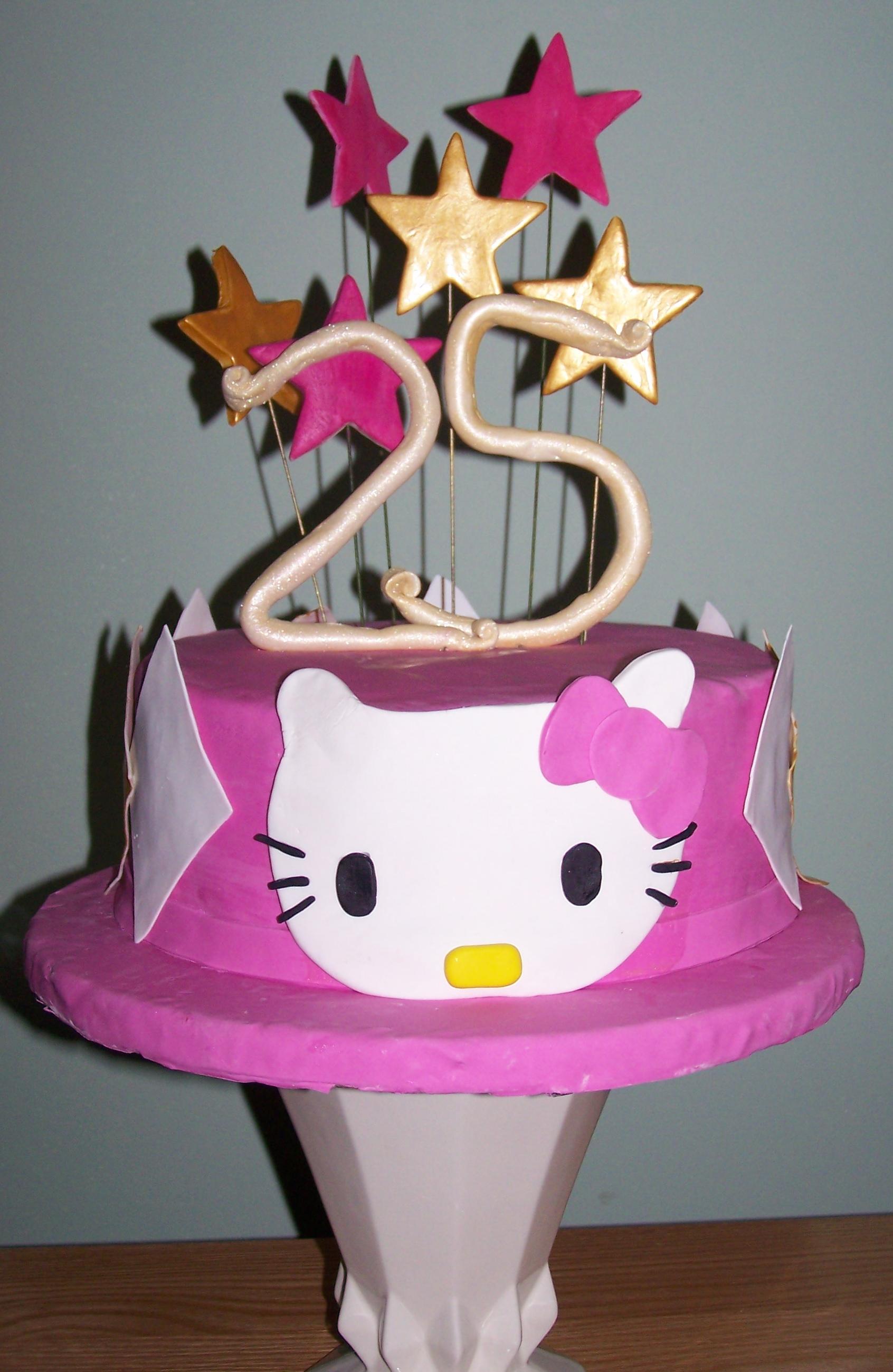 Happy Birthday Justina New York Cake Co